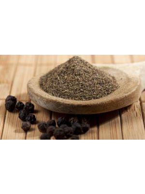 Black Pepper Powder (1/2 kg pouch)