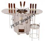 Large Home Tandoori Clay Oven