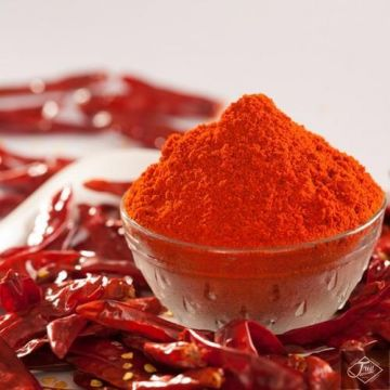 Red Chilli Powder (1/2 kg pouch)