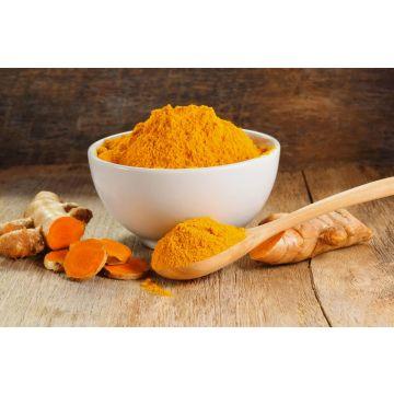 Turmeric Powder (1/2 kg pouch)