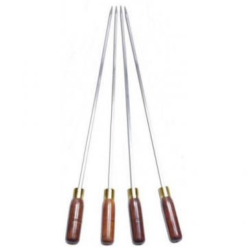 Tandoori Skewers for Home Tandoor (4mm / 6mm)